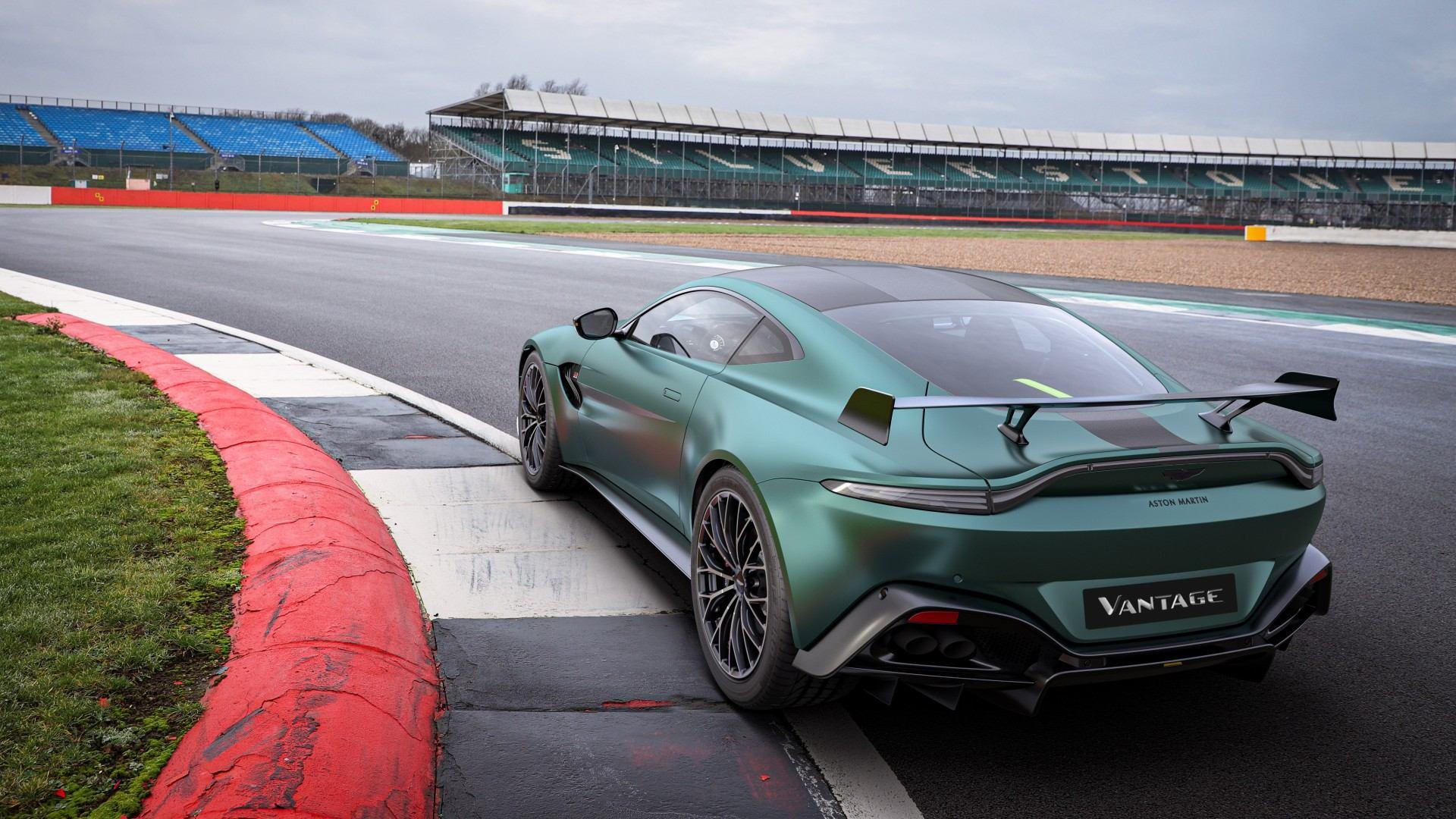 Tobias Moers habla sobre el futuro de Aston Martin