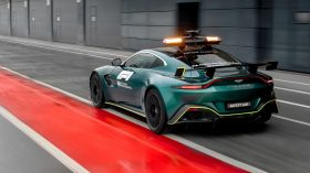 Aston Martin VantageOfficial Safety Car of Formula One02