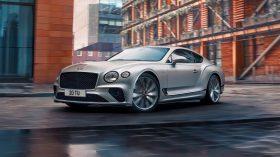 Bentley Continental GT Speed 2021 (1)
