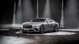 Bentley Continental GT Speed 2021 (3)