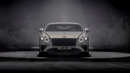 Bentley Continental GT Speed 2021 (6)