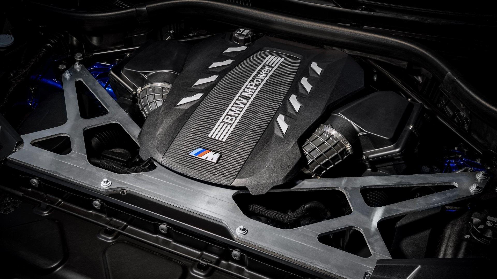 BMW aún tiene esperanza en los motores de combustión interna