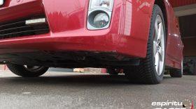 Continental AllSeasonContact Toyota Prius parte 1 02