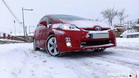 Continental AllSeasonContact Toyota Prius parte 1 10