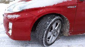 Continental AllSeasonContact Toyota Prius parte 1 11