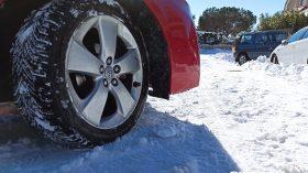 Continental AllSeasonContact Toyota Prius parte 1 17