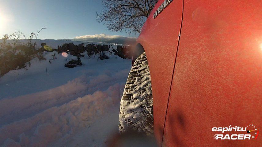 Continental AllSeasonContact Toyota Prius parte 1 18