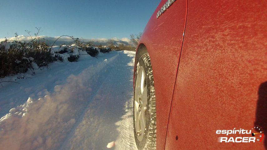 Continental AllSeasonContact Toyota Prius parte 1 19