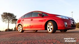 Continental AllSeasonContact Toyota Prius parte 1 20