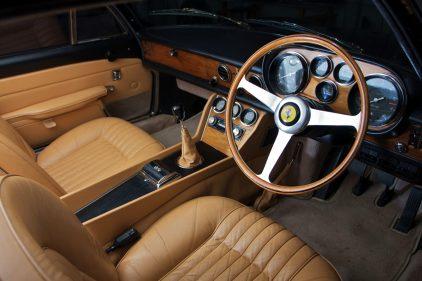 Ferrari 500 Superfast 6661SF