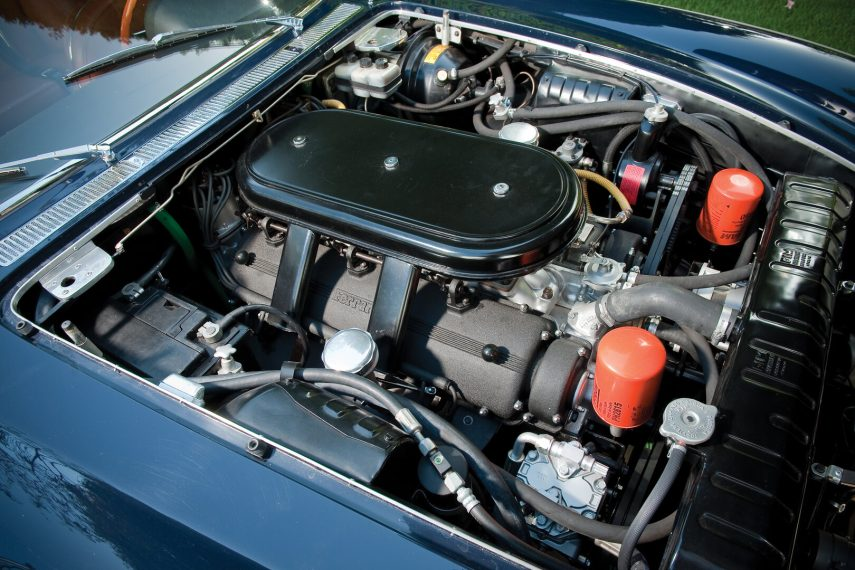 Ferrari 500 Superfast 8565SF 2