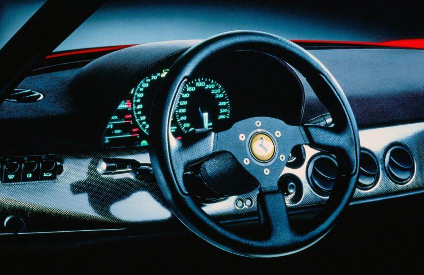 Ferrari F50 9