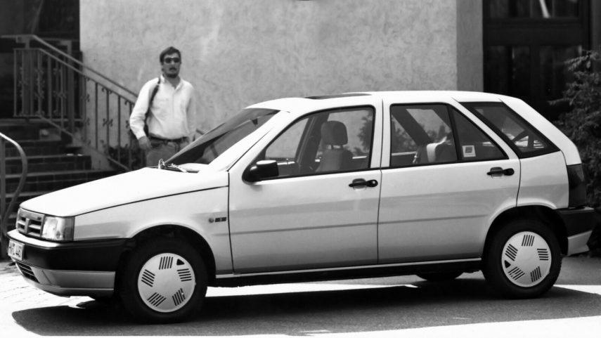 Fiat Tipo 160 2