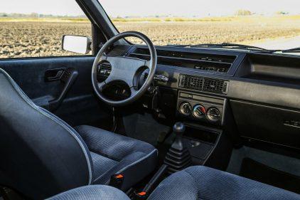 Fiat Tipo 160 6