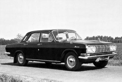 GAZ 24 15 Volga