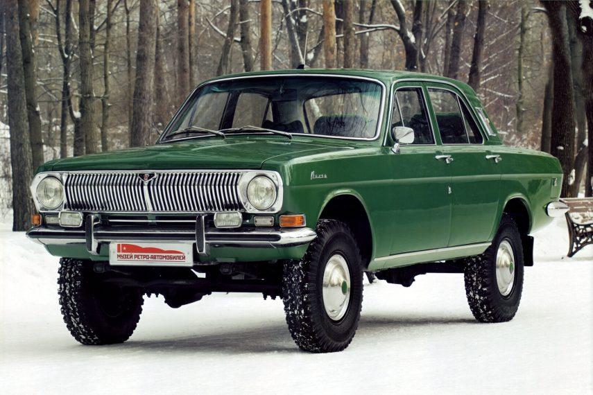 GAZ 24 95