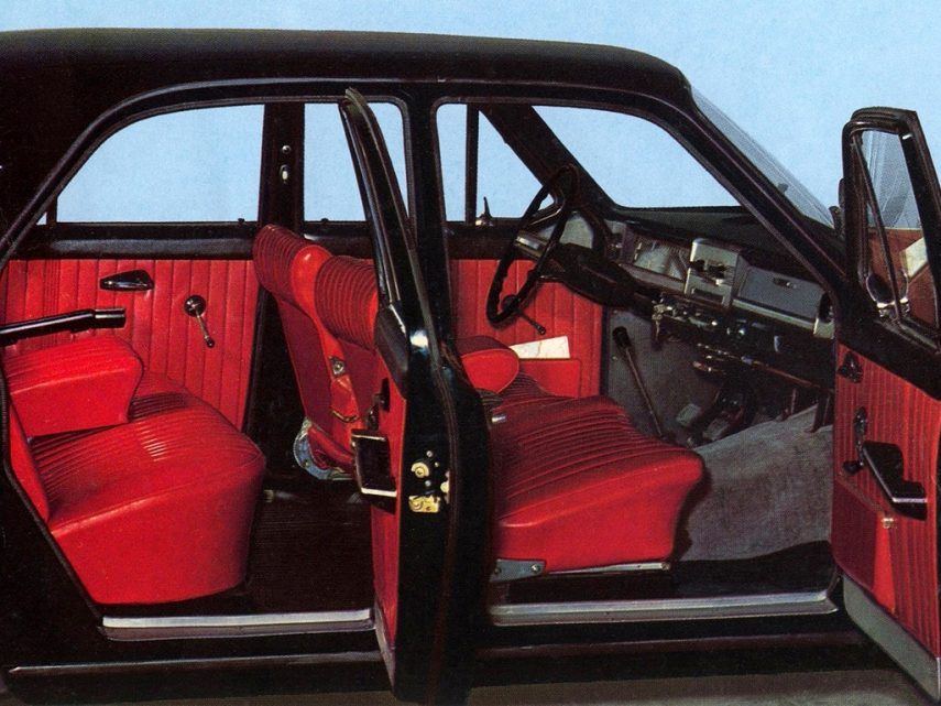 GAZ 24 Volga 5