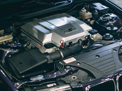 Hartge Compact V8 47 E36 6