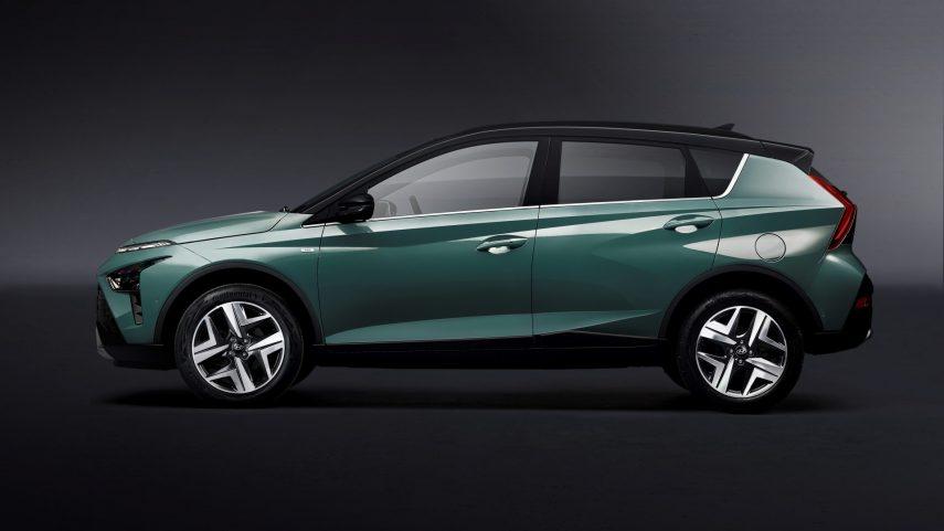 Hyundai Bayon 2021 (7)