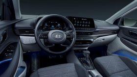 Hyundai Bayon 2021 (9)