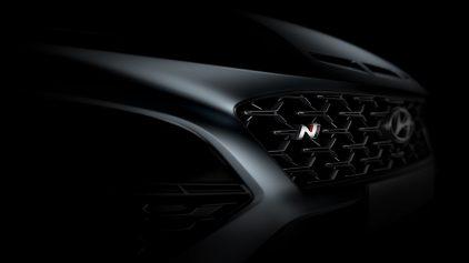 Hyundai Kona N Teaser (3)