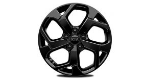 Kia Sportage Black Edition 2021 (11)