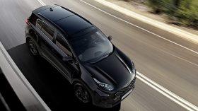 Kia Sportage Black Edition 2021 (4)