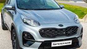 Kia Sportage Black Edition 2021 (8)
