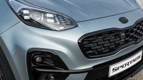 Kia Sportage Black Edition 2021 (9)