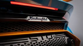 Lamborghini Huracan STO en Madrid 10