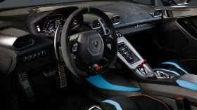 Lamborghini Huracan STO en Madrid 17