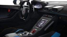 Lamborghini Huracan STO en Madrid 22