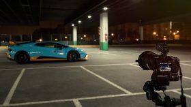 Lamborghini Huracan STO Mikel Prieto 01