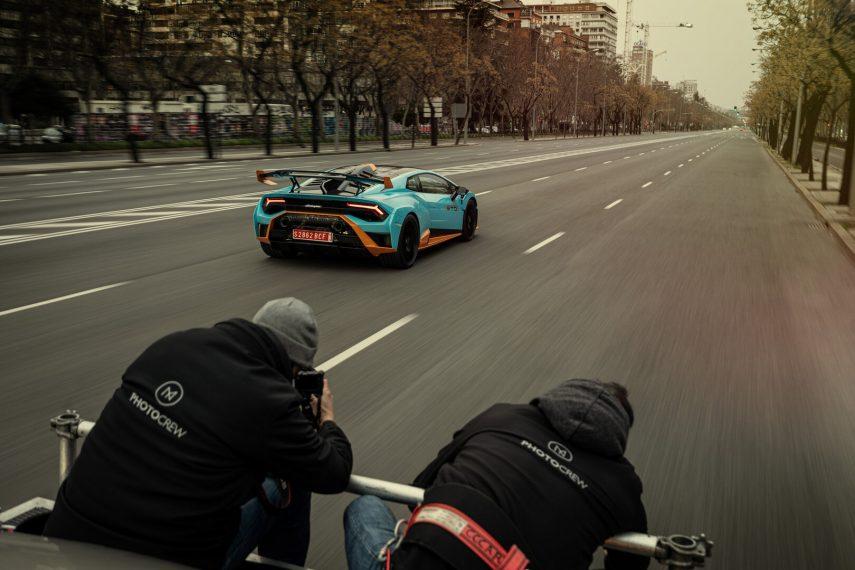 Lamborghini Huracan STO Mikel Prieto 09