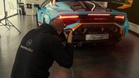 Lamborghini Huracan STO Mikel Prieto 15