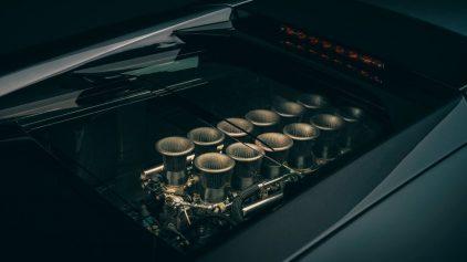 Lamborghini Murciélago GT1 Driftworks Tuning (7)