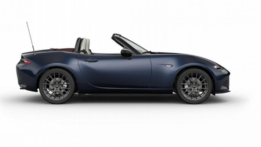 Mazda MX 5 Blue&Red Edition (8)