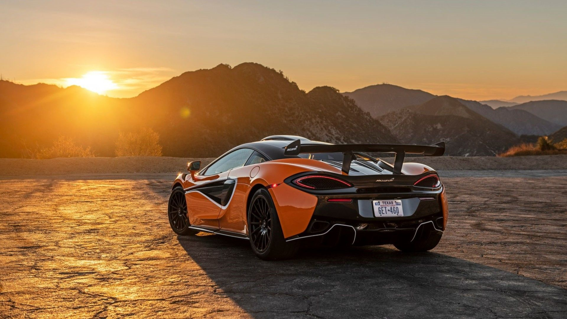 Broche final a la gama Sports Series de McLaren