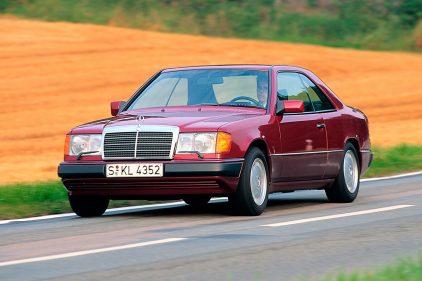 Mercedes Benz 300 CE 24 C124