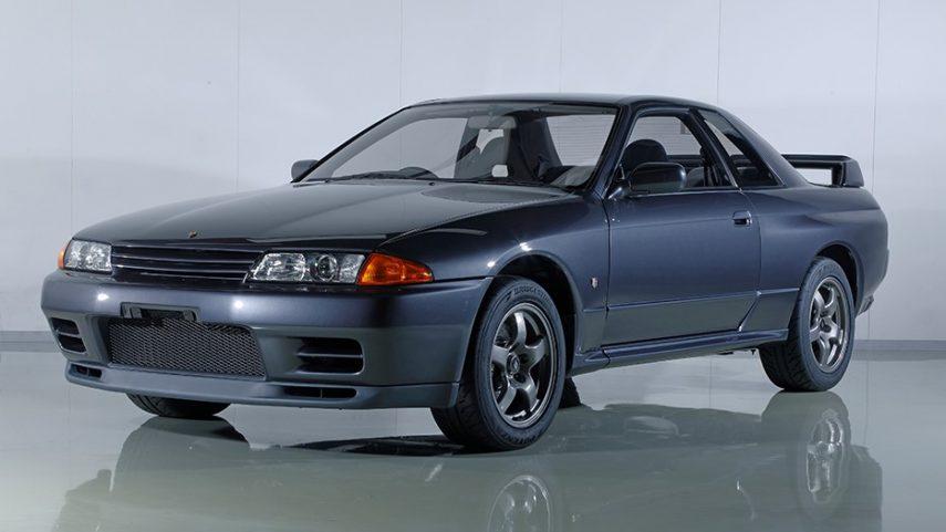 Así es como NISMO restaura un Nissan Skyline GT-R (R32)