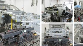 Nissan Skyline GT R R32 NISMO Restauracion (17)