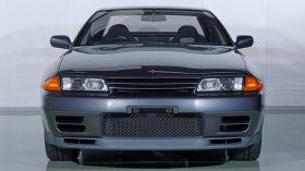 Nissan Skyline GT R R32 NISMO Restauracion (3)