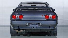 Nissan Skyline GT R R32 NISMO Restauracion (4)