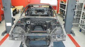 Nissan Skyline GT R R32 NISMO Restauracion (8)
