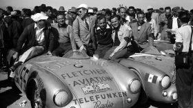 Porsche 550 1500 RS Spyder Carrera Panamericana 1954 (2)