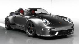 Porsche 911 Speedster 993 Gunther Werks Tuning (1)