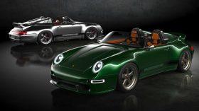 Porsche 911 Speedster 993 Gunther Werks Tuning (11)