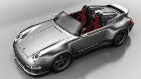Porsche 911 Speedster 993 Gunther Werks Tuning (2)