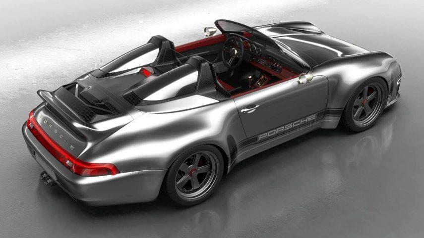 Porsche 911 Speedster 993 Gunther Werks Tuning (3)