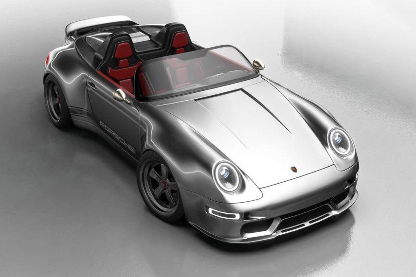 Porsche 911 Speedster 993 Gunther Werks Tuning (4)